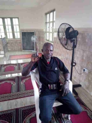 See Reactions From Online Users As Igbo Man Converts To Islam (Photos)